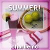 summer - tennis