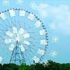 はつみ 。・゚゚・(>_<)・゚゚。: ferris wheel2
