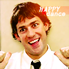 Baby Mama: Happy dance!