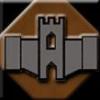 fort badge