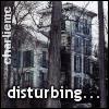 CharlieMC: disturbing
