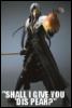 Sephiroth doll Despair