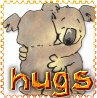Care: hugs by me
