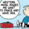 Linus/music
