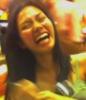 lauhging