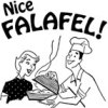 Why We Cite: Nice Falafel