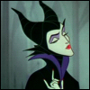 Queen - Maleficent