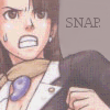 Oh SNAP! (Ayasato Chihiro/Mia Fey)