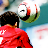 An Overachiever of the Wrong Persuasion: Soccer - Shannon Boxx Header