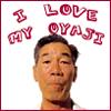 oyaji love