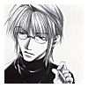evilkat_meow: Sanzo- with glasses