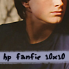 Harry Potter Fanfiction 10x10