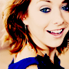 Alyson Hannigan - Pretty in Blue
