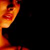 Firefly - Inara In Shadow (Half Face)