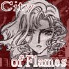 Genesis Grey: city of flames