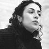 Ynez Castillo: solemn conversation