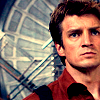 Firefly: Nathan Fillon