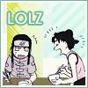 [Neji & Tenten - Naruto]Lolz