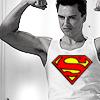 Doctor Who - Captain Jack Superman