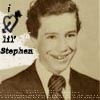 lil stephen