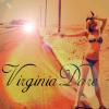virginia dare hitchhiking