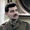 Stupendous Man: Blackadder 4