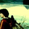 Black Lake // Harry Potter