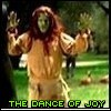 Dance of Joy, Angel, Joss Whedon, w00t, Numfar