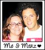 Mraz and Me