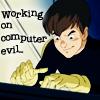 X-Men - computer evil