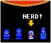 Jean: Nerd