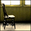 Anotherwhere//lonely chair