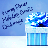 Harry Potter Holiday Genfic Exchange