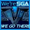 Chevron - We're SGA