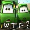 Ravyn: cars-wtf