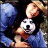 Hana: Doggy!