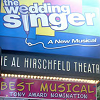THE WEDDING SINGER [a new musical!]