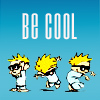 Calvin & Hobbs - Be Cool