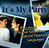 Sheri: It's My Party - dvd titles