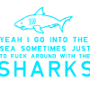 Support Shark Conservation