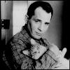 Eric: kerouac cat