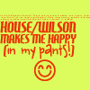 calidragon: H/W happy