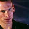 Lauren: DW - Ninth Doctor