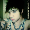 andserved userpic
