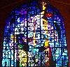 church, theology, sermon