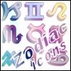 Zodiac LJ Icons <3