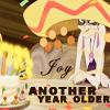 Janne: Yzma birthday