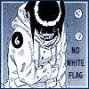 Hinata white flag