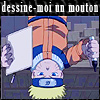 Naruto mouton