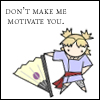 Temari motivate